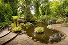 A guide to exploring Fitzroy Gardens |City of Melbourne ...