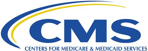 File:centers For Medicare And Medicaid Services Logo.svg