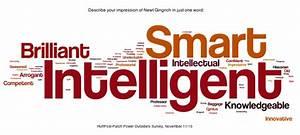 Newt Gingrich, Intelligent But Unelectable? Power ...