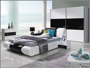 Komplett Schlafzimmer : schlafzimmer komplett mit lattenrost und matratze schrank ~ Pilothousefishingboats.com Haus und Dekorationen