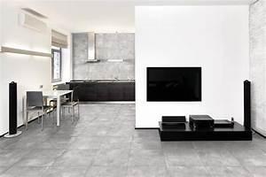 Fliesen Wohnzimmer Modern : modern fliesen nice grigio 60x60 ceramiche crz64 ~ Michelbontemps.com Haus und Dekorationen
