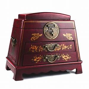 Boite A Bijoux : boite a bijoux originale ~ Teatrodelosmanantiales.com Idées de Décoration