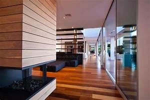 Moderne Innenarchitektur Einfamilienhaus : modernes einfamilienhaus mit luxuri ser innenarchitektur ~ Lizthompson.info Haus und Dekorationen