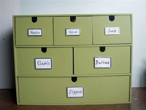 Sewing Pattern Storage Boxes - Listitdallas