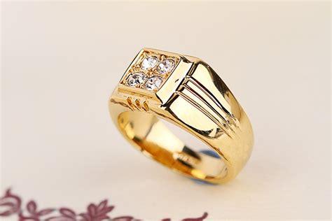 aliexpress buy real brand italina rings for men hot brand tongkwok new sale rings for men genuine austria