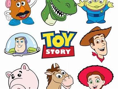 Toy Story Clipart Cricut Svg Clip Cliparts