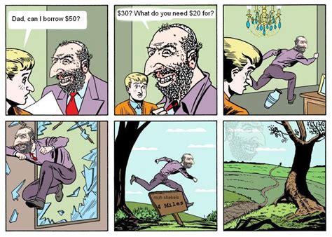 Shekels Meme - image 561328 happy merchant know your meme