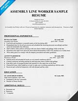 hd wallpapers automotive assembly line resume sample - Assembly Line Resume Sample