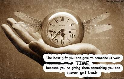Gift Give Someone Quotes Giving Gifts Sayings