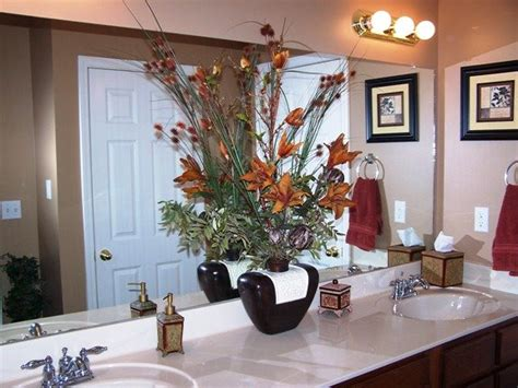 flower arrangements for bathrooms smart way to organize bathroom appliances in small bathroom bathroom floral arrangements home