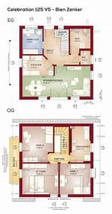 Grundriss 2 Familienhaus : pin auf grundriss einfamilienhaus ~ A.2002-acura-tl-radio.info Haus und Dekorationen