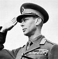 George VI | Biography & Stammer | Britannica.com