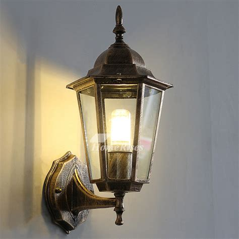 wrought iron wall sconces lighting exterior wall sconce outdoor decorative lighting glass