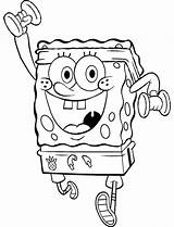 Coloring Pages Spongebob Colouring Lifting Funny Disney Print Printable Heavy Adult Sheets Gemt Fra sketch template