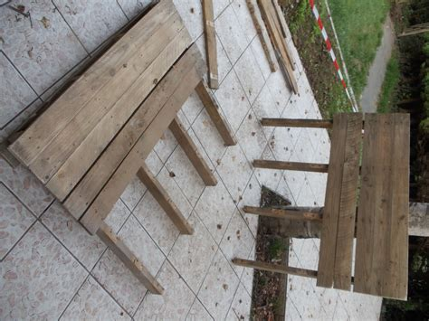 fabriquer un canape fabriquer un canapé de jardin en palette david mercereau