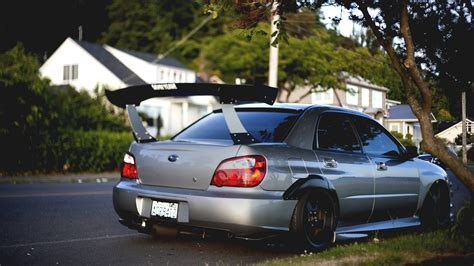 Car, Subaru Wallpapers Hd / Desktop And Mobile Backgrounds
