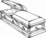 Coffin Drawing Clipart Clip Cliparts Casket Definition Drawings Library Box Nsaids Naproxen Dangers Ibuprofen Inflammatories Steroid Etc Anti Non Language sketch template