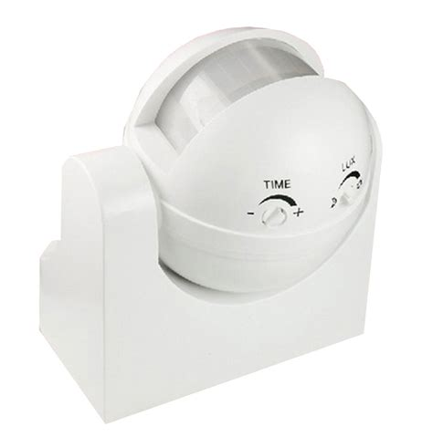 occupancy sensor pir motion light switch wall mounted