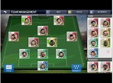 DLS BEST TEAM POSSIBLE!!! Dream League Soccer YouTube