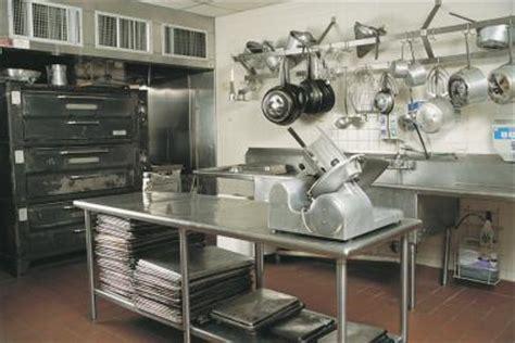 restaurant kitchen cleaning checklist chroncom