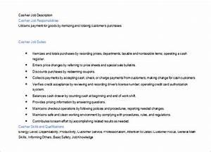 Job Description Template  U2013 47  Free Word  Excel  Pdf Format Download