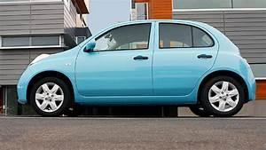 Nissan Micra 2007 : 2009 nissan micra photos informations articles ~ Melissatoandfro.com Idées de Décoration
