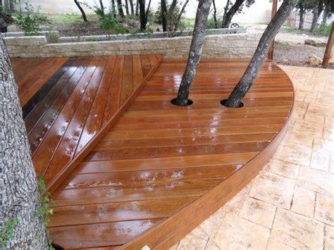 bois ipe pour terrasse terrasse en parquet ipe ext 233 rieur sur lambourdage en bois exotique 224 seillons dans le var pose
