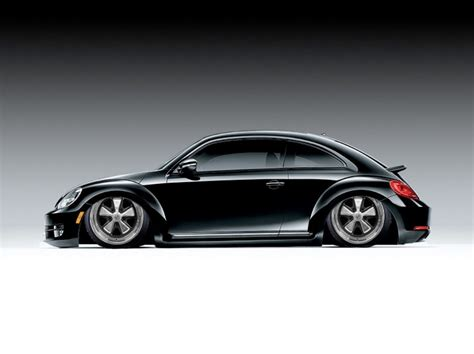 #bagged Vw 2012 Beetle