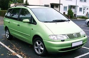 Volkswagen Sharan : vw sharan i wikipedia ~ Gottalentnigeria.com Avis de Voitures