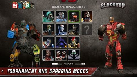 real steel  official game  dreamworks
