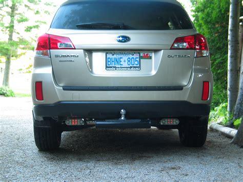 Where Trailer Lights Wiring Harness Subaru 2014 Outback
