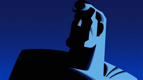 X Animated Series Wallpaper - superman the animated series hd wallpaper and