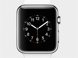 Apple Watch  Most Expensive Model Is  17 000
