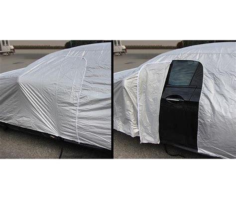 bache de protection voiture exterieur promo b 226 che de protection voiture housse taille l 432x165x119 39 90 ext 233 rieur pi 232 ces