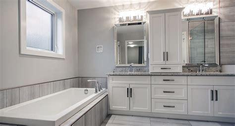 bathroom renovations design  regina alair homes regina