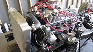 Ford 302 Jasper Engine Break In