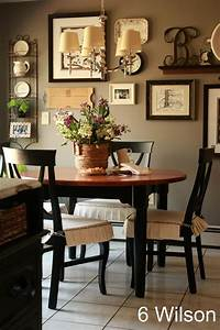 gray favorite paint colors blog With kitchen cabinets lowes with wall art ideas for dining room