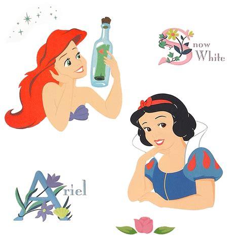 stickers disney chambre b disney princess stickers for walls peenmediacom tech