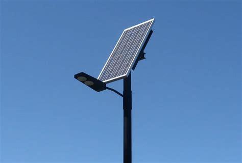 Solar Street Lights Types And Price Of Solar Street Lights