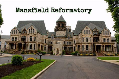 Century Link Mansfield Ohio by Mansfield Reformatory