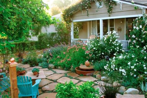 + Cottage Garden Ideas With Different Design Elements