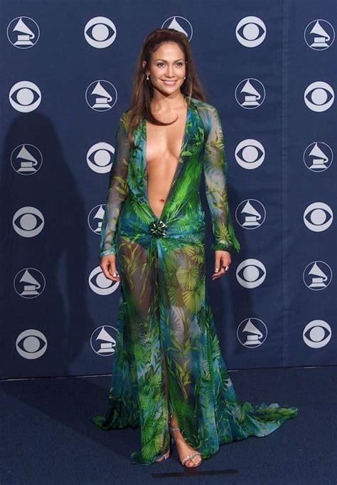 jennifer lopez   jennifer lopez green dress