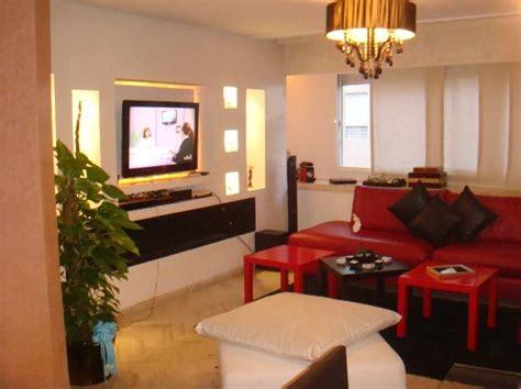Décoration Appartement Casablanca