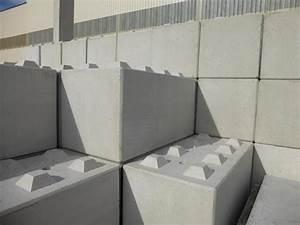 Faire Un Moule Pour Béton : bloc b ton modulaire maitrise d 39 oeuvre civilmania ~ Melissatoandfro.com Idées de Décoration
