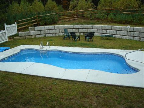 Retaining Wall Around Above Ground Pool Retaining Walls