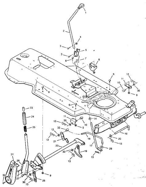 murray mower deck diagram diagram belt installation mower belts murray