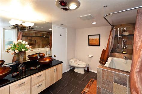 universal design bathrooms universal design style bathrooms by one week bath