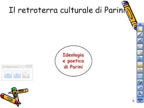 Parini E L Illuminismo Parini E L Illuminismo 28 Images Giuseppe Parini L