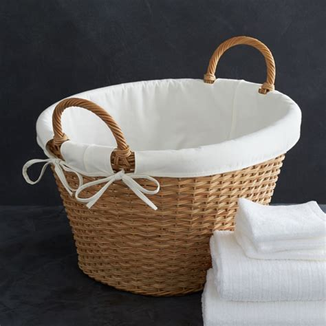Laundry Basket Liner + Reviews