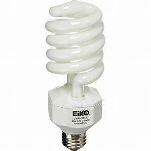 Eiko Spiral Fluorescent Lamp  30w    120v  Sp30955 B U0026h Photo